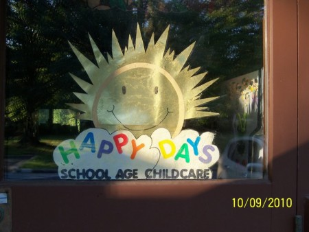 Happy Days Childcare