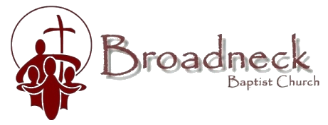 Broadneck Baptist Church