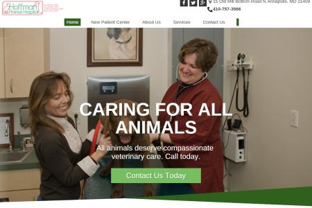 Hoffman Animal Hospital