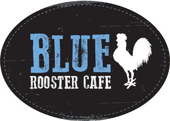 BLUE ROOSTER CAFÉ