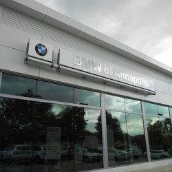 BMW-Mini of Annapolis