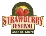 Cape St. Claire Strawberry Festival
